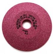 Шлифовальный круг тарельчатый зубошлифовальный - заправленный Т586 220x17x40
