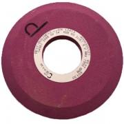 Шлифовальный круг двухсторонне конический Т4 400x32x127