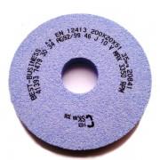 Шлифовальный круг прямого профиля Т1 200x20x51