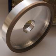 Алмазный шлифовальный круг чашечный 6А2 100x5x25